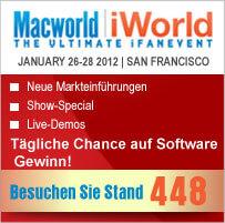 Macworld Expo
