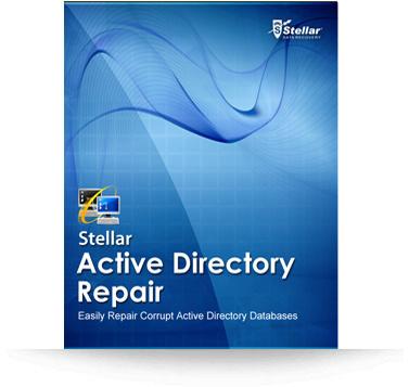 Stellar Phoenix Active Directory Repair