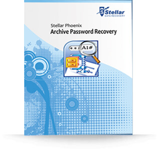 Stellar Archive Password Recovery