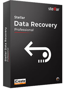 Stellar Mac Data Recovery Software