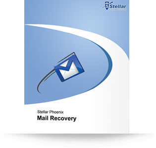 Stellar Mail Recovery software