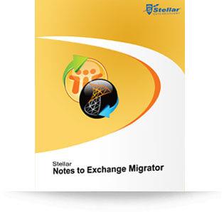 Stellar Notes to Exchange Migrator