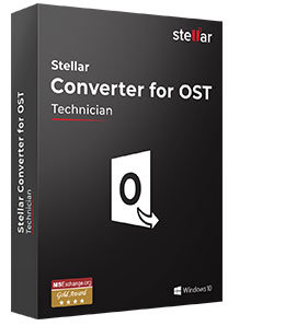 Stellar OST to PST Converter – Tech