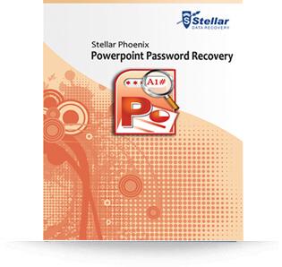 Stellar PowerPoint Password Recovery