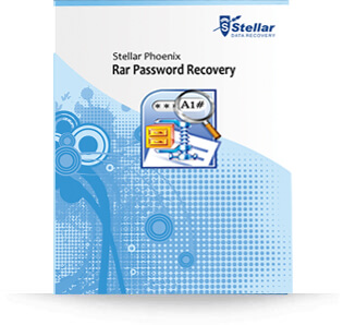 Stellar RAR Password Recovery