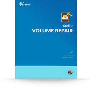 Stellar Volume Repair
