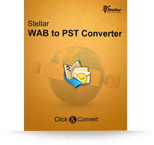 Stellar WAB to PST converter
