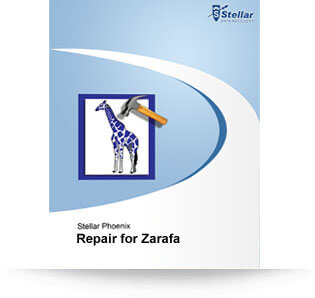 Stellar Repair for Zarafa software