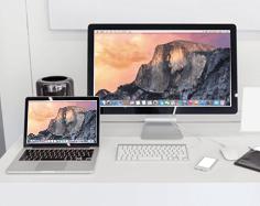 MAC PC