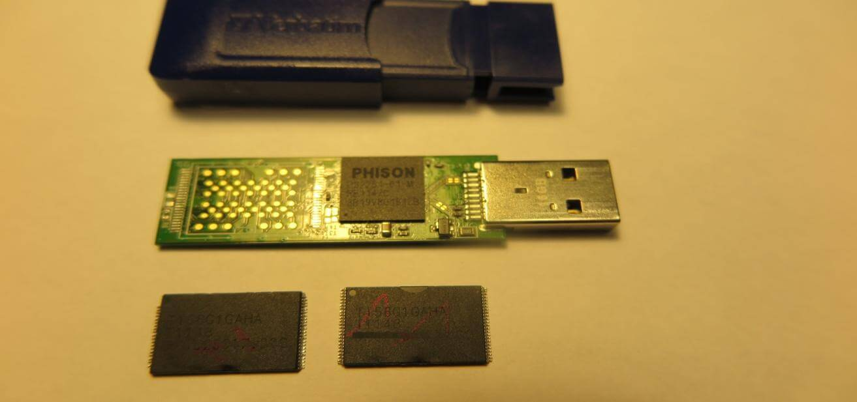 USB-Stick Datenrettung bei Stellar