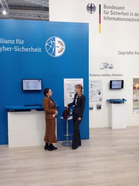 Stellar® Datenrettung und der Allianz für Cyber-Sicherheit