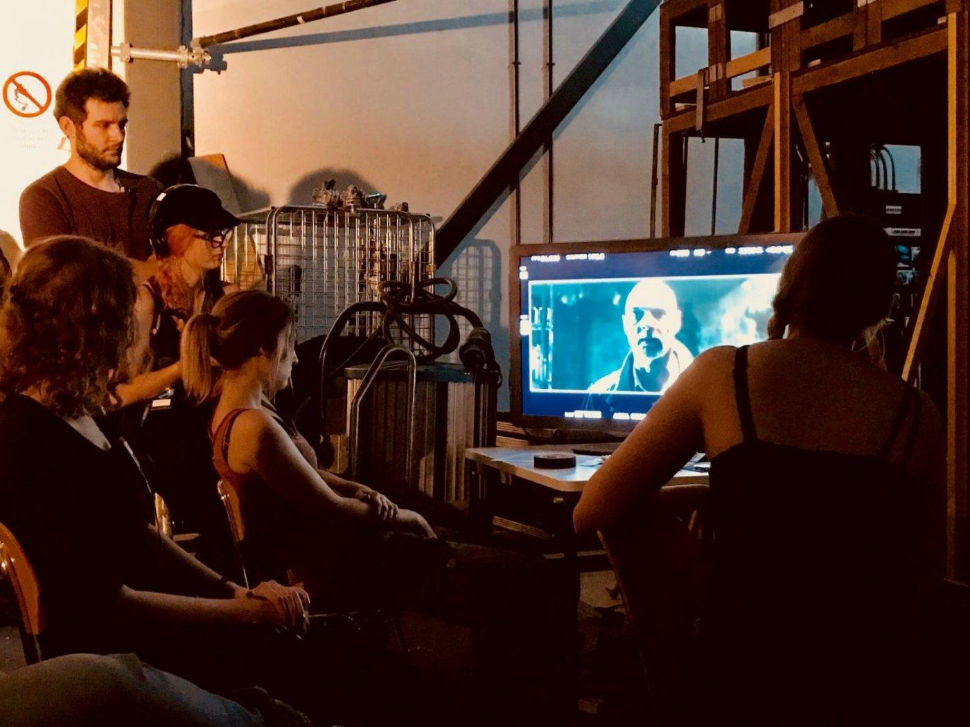 Stellar Datenrettung unterstützt Film über Datenklau